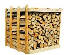 bukova drva mala paleta